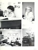 1984 Woodward Academy Yearbook Page 66 & 67