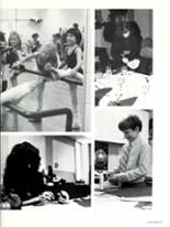 1984 Woodward Academy Yearbook Page 68 & 69