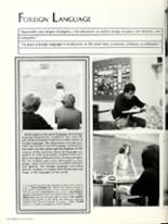 1984 Woodward Academy Yearbook Page 70 & 71