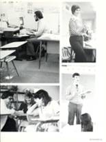1984 Woodward Academy Yearbook Page 72 & 73