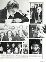 1984 Woodward Academy Yearbook Page 82 & 83