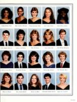 1984 Woodward Academy Yearbook Page 88 & 89