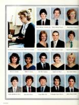 1984 Woodward Academy Yearbook Page 90 & 91