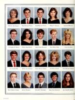 1984 Woodward Academy Yearbook Page 92 & 93