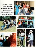 1984 Woodward Academy Yearbook Page 98 & 99
