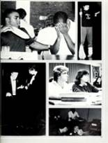 1984 Woodward Academy Yearbook Page 100 & 101