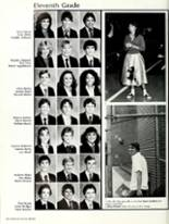 1984 Woodward Academy Yearbook Page 102 & 103
