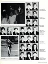 1984 Woodward Academy Yearbook Page 104 & 105