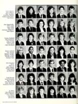 1984 Woodward Academy Yearbook Page 108 & 109