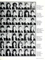 1984 Woodward Academy Yearbook Page 112 & 113