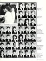 1984 Woodward Academy Yearbook Page 116 & 117