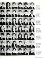 1984 Woodward Academy Yearbook Page 120 & 121