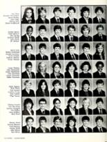 1984 Woodward Academy Yearbook Page 128 & 129