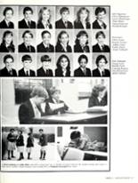 1984 Woodward Academy Yearbook Page 130 & 131