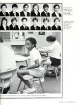 1984 Woodward Academy Yearbook Page 132 & 133
