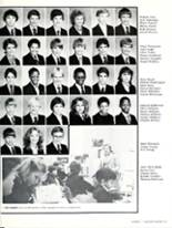 1984 Woodward Academy Yearbook Page 134 & 135