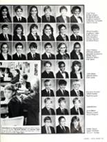 1984 Woodward Academy Yearbook Page 138 & 139