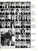 1984 Woodward Academy Yearbook Page 142 & 143