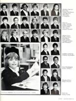 1984 Woodward Academy Yearbook Page 148 & 149