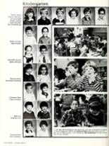 1984 Woodward Academy Yearbook Page 152 & 153