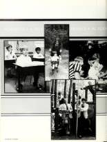 1984 Woodward Academy Yearbook Page 154 & 155