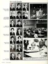1984 Woodward Academy Yearbook Page 160 & 161