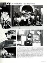 1984 Woodward Academy Yearbook Page 176 & 177