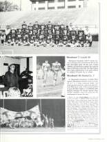 1984 Woodward Academy Yearbook Page 182 & 183