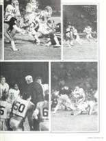 1984 Woodward Academy Yearbook Page 186 & 187