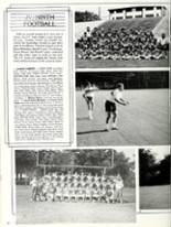 1984 Woodward Academy Yearbook Page 190 & 191