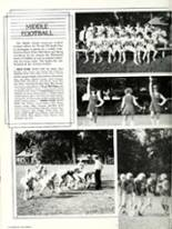 1984 Woodward Academy Yearbook Page 194 & 195