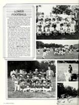 1984 Woodward Academy Yearbook Page 196 & 197