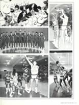 1984 Woodward Academy Yearbook Page 206 & 207