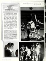 1984 Woodward Academy Yearbook Page 208 & 209
