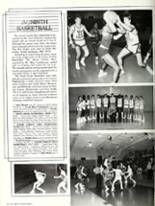 1984 Woodward Academy Yearbook Page 210 & 211