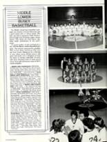 1984 Woodward Academy Yearbook Page 212 & 213