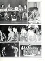 1984 Woodward Academy Yearbook Page 216 & 217