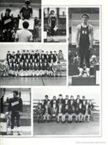 1984 Woodward Academy Yearbook Page 218 & 219