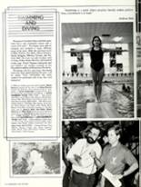 1984 Woodward Academy Yearbook Page 220 & 221