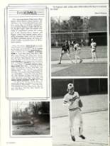 1984 Woodward Academy Yearbook Page 228 & 229