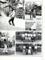 1984 Woodward Academy Yearbook Page 230 & 231