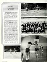 1984 Woodward Academy Yearbook Page 234 & 235