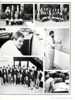 1984 Woodward Academy Yearbook Page 246 & 247