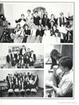 1984 Woodward Academy Yearbook Page 250 & 251