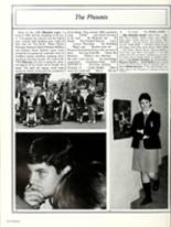 1984 Woodward Academy Yearbook Page 252 & 253
