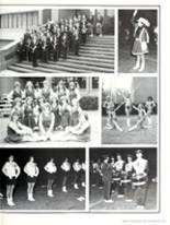 1984 Woodward Academy Yearbook Page 254 & 255