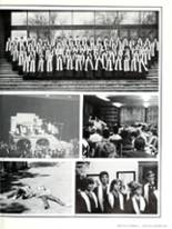 1984 Woodward Academy Yearbook Page 256 & 257