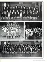 1984 Woodward Academy Yearbook Page 260 & 261