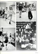 1984 Woodward Academy Yearbook Page 262 & 263
