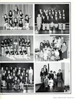 1984 Woodward Academy Yearbook Page 264 & 265